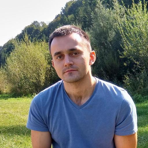 Dmytro Doroshenko